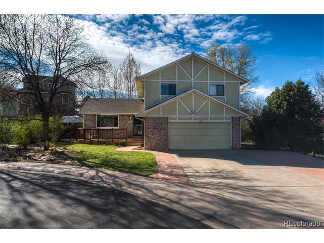 6188 W Girard Avenue, Denver, CO 80227