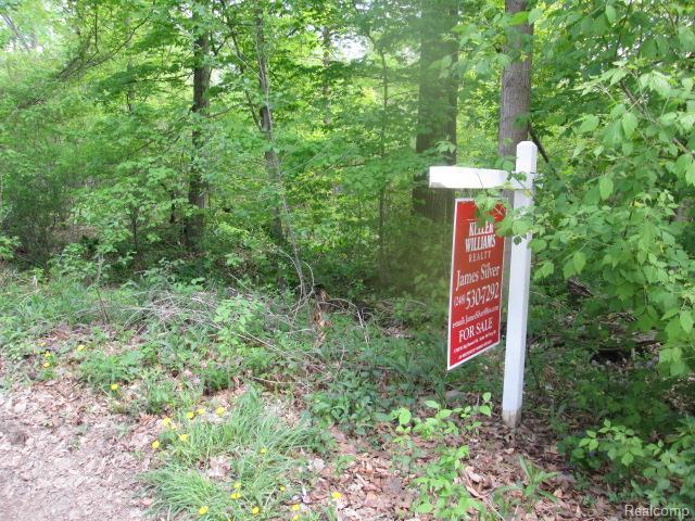 0000 LOG CABIN Trail, White Lake Twp, MI 48331