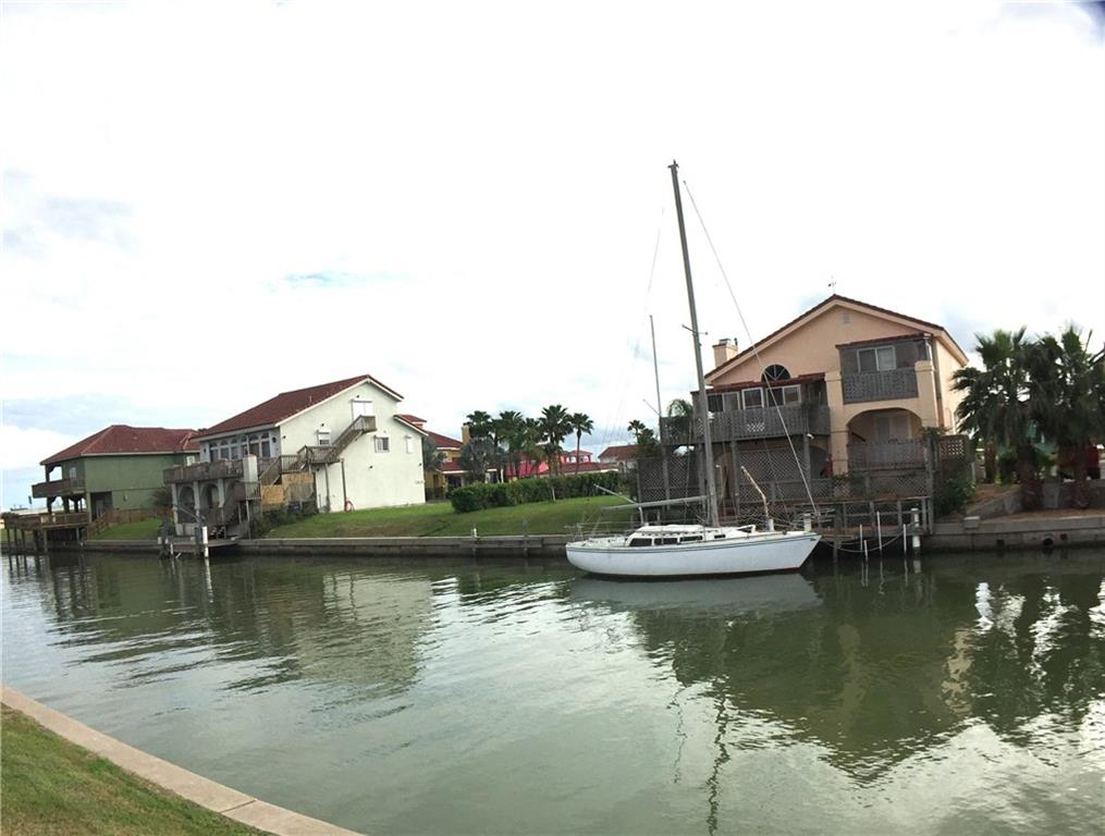 734 Snug Harbor, Corpus Christi, TX 78402