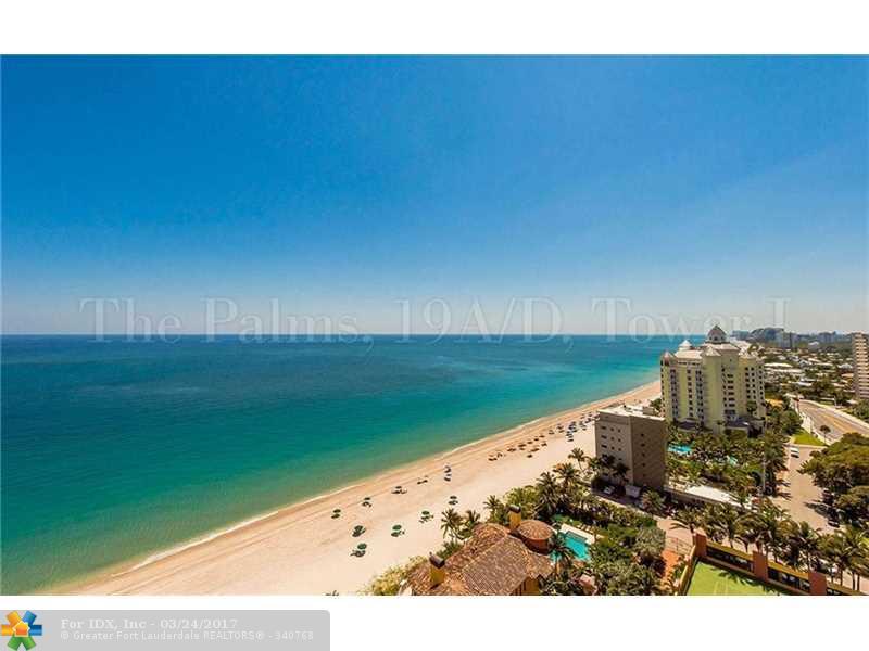 2110 N Ocean Blvd 19A&19, Fort Lauderdale, FL 33305