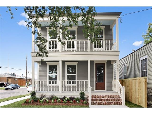 2545 BIENVILLE Street, New Orleans, LA 70119