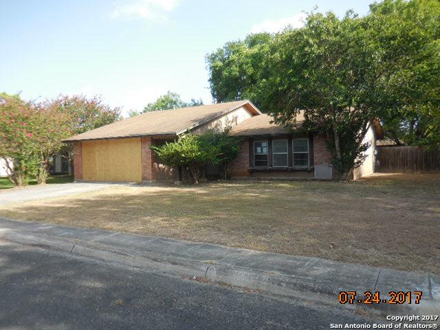7115 Spring Flower Street, San Antonio, TX 78249