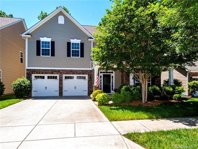 11552 Ardrey Crest Drive, Charlotte, NC 28277