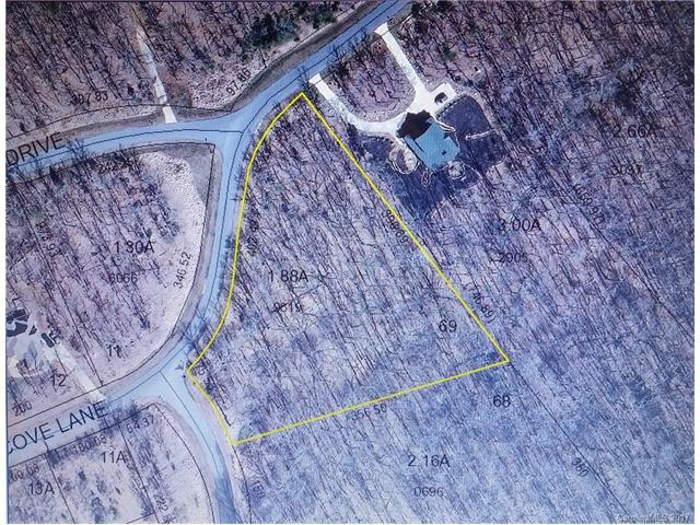 107 Pinnacle Trace, Denton, NC 27239