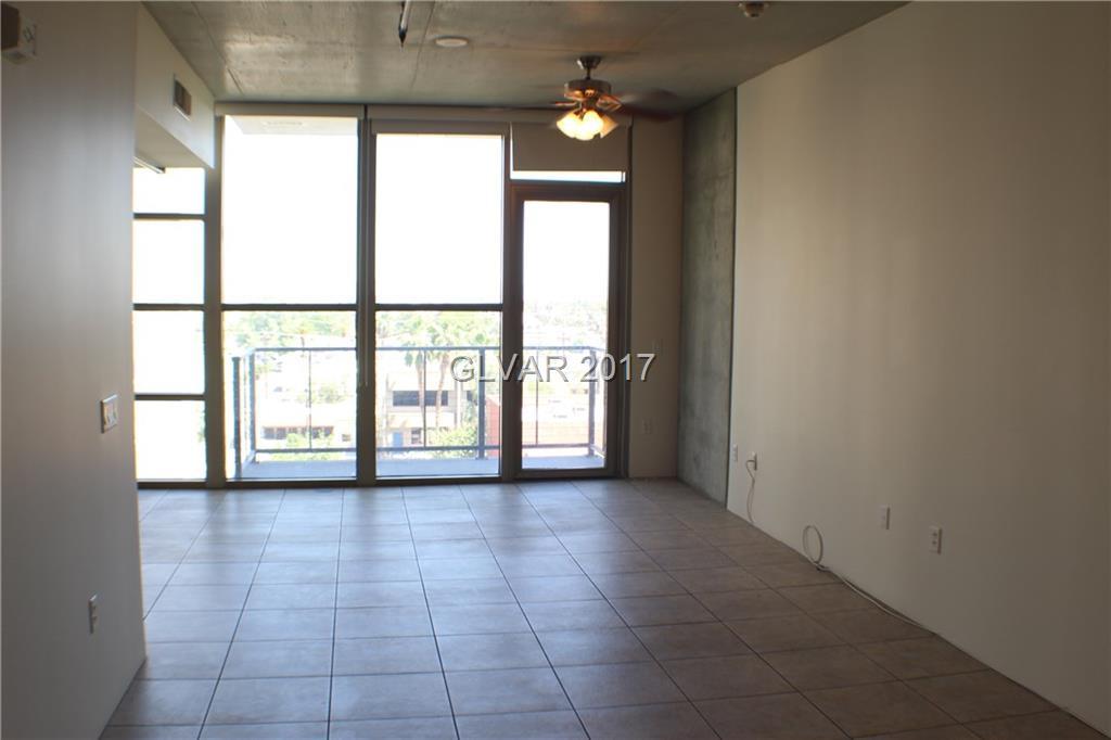 353 BONNEVILLE Avenue 541, Las Vegas, NV 89101