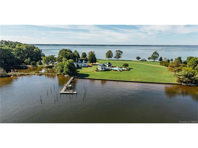 1130 Crab Point Road, White Stone, VA 22578