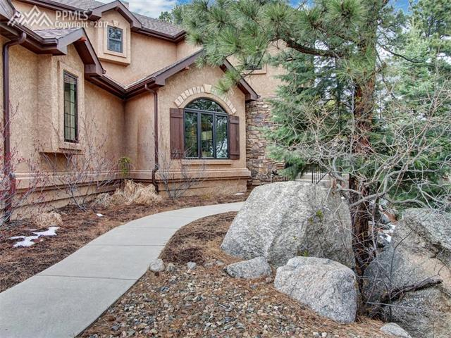 6020 Buttermere Drive, Colorado Springs, CO 80906