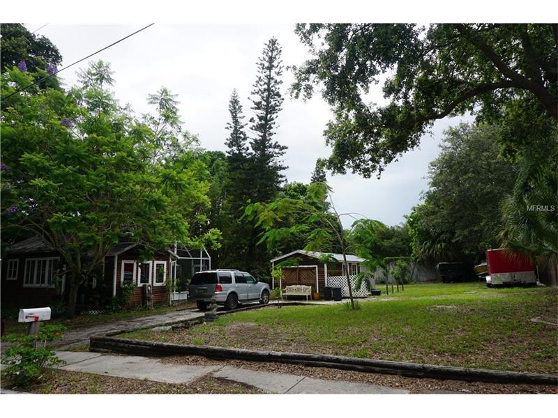 1803 ROBINHOOD STREET, SARASOTA, FL 34231