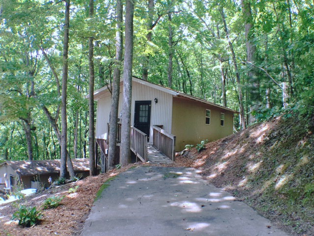 204 Forest Cove Road, Franklin, NC 28734