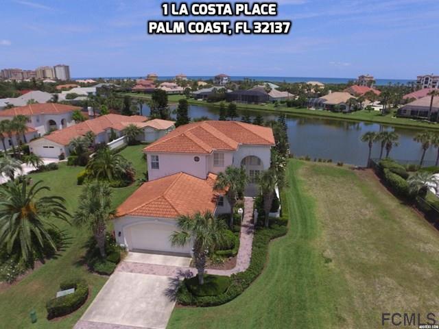 1 La Costa Place, Palm Coast, FL 32137