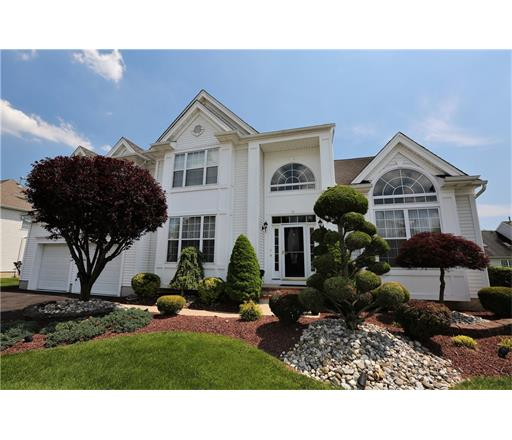 36 KELLY Way, Monmouth Junction, NJ 08852