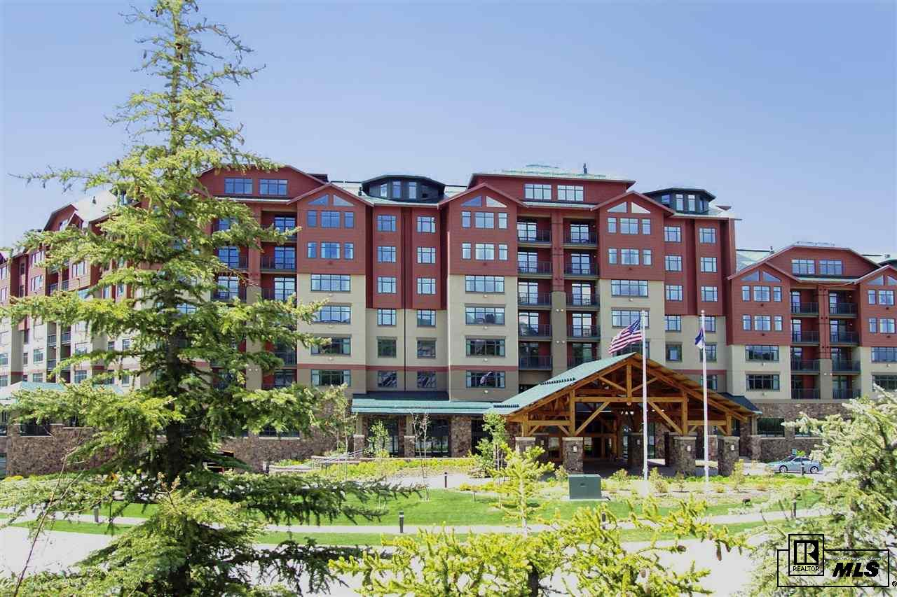 2300 Mt. Werner Circle, Steamboat Springs, CO 80487
