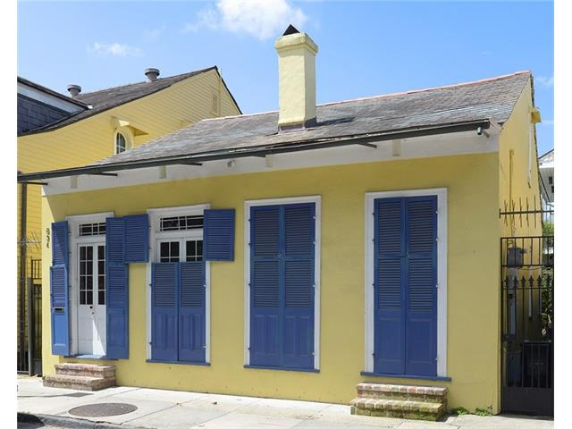 834 GOVERNOR NICHOLLS Street, New Orleans, LA 70116
