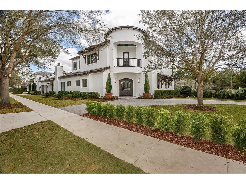 1700 GREENWICH AVENUE, WINTER PARK, FL 32789