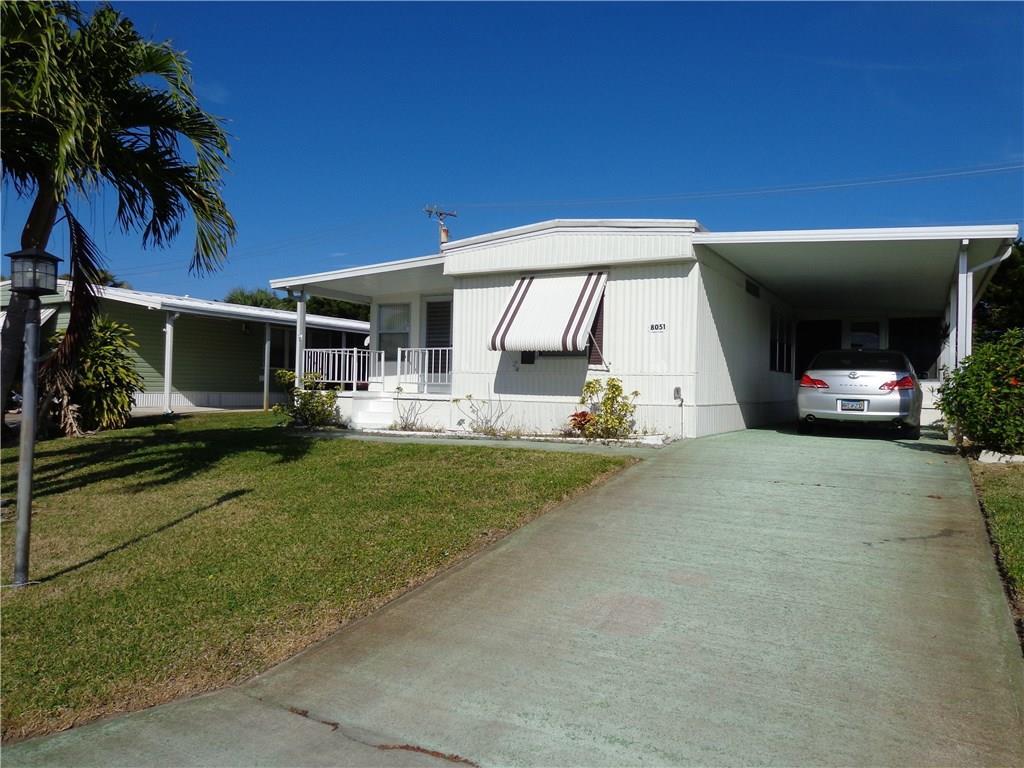 8051 SE Homestead Avenue, Hobe Sound, FL 33455