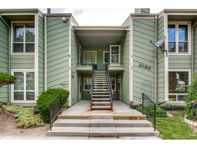 2190 E Geddes Avenue E, Centennial, CO 80122