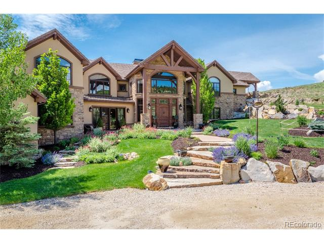 6610 Rabbit Mountain Road, Longmont, CO 80503