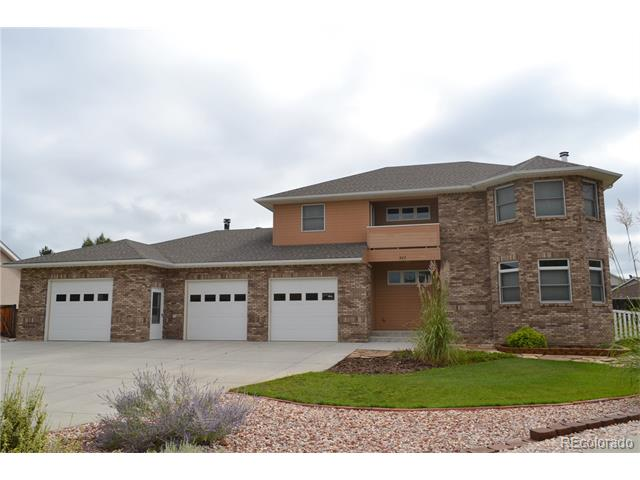 577 Lakewood Court, Windsor, CO 80550
