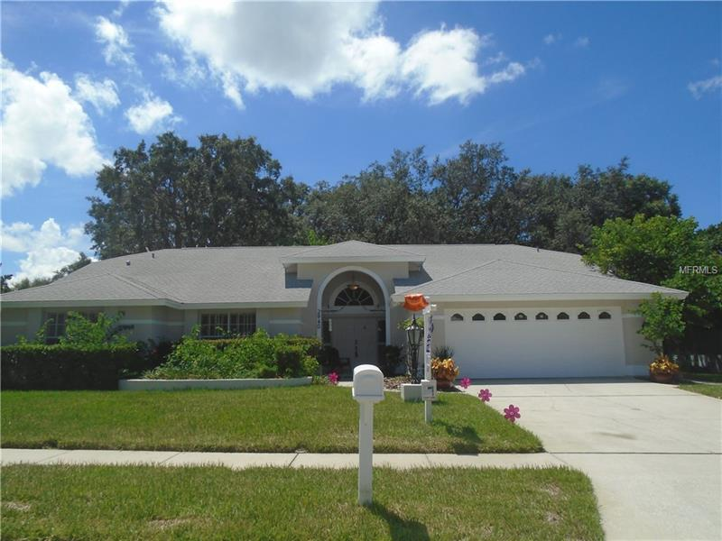 2940 WINDRIDGE DRIVE, HOLIDAY, FL 34691