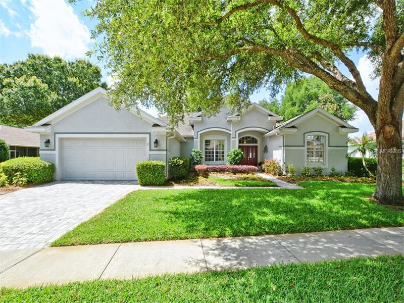 8060 LAUREL RIDGE DRIVE, MOUNT DORA, FL 32757