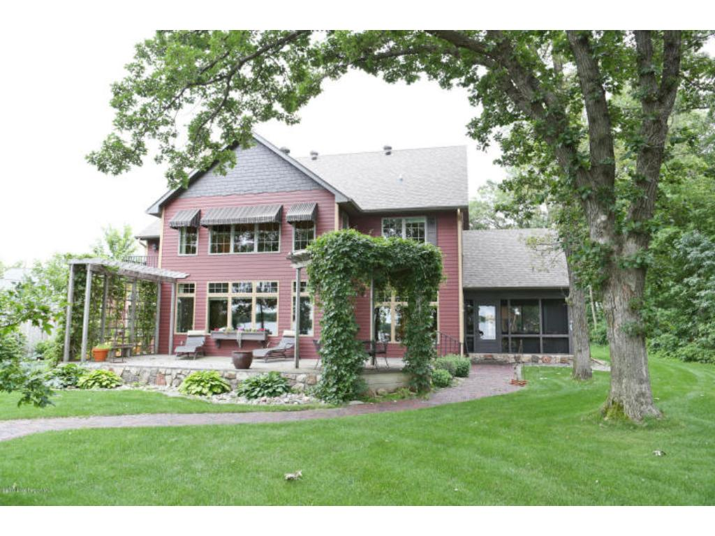 33947 457th Avenue, Otter Tail Twp, MN 56571