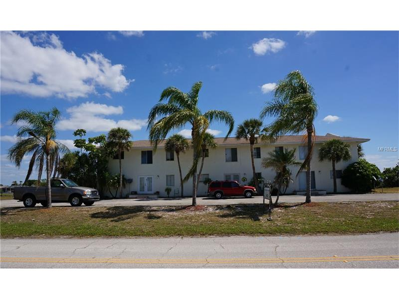 146 BOUNDARY BOULEVARD, ROTONDA, FL 33947