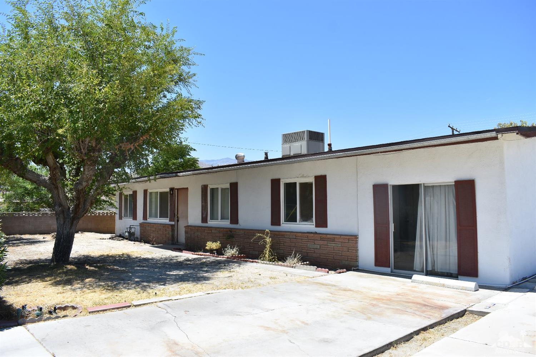 1809 Marguerite Street, Palm Springs, CA 92264