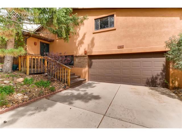 1417 Darby Street, Colorado Springs, CO 80907