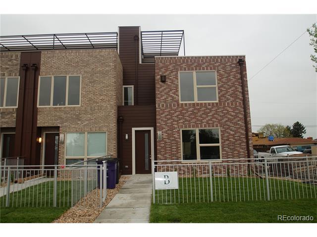 1595 Wolff Street, Denver, CO 80204