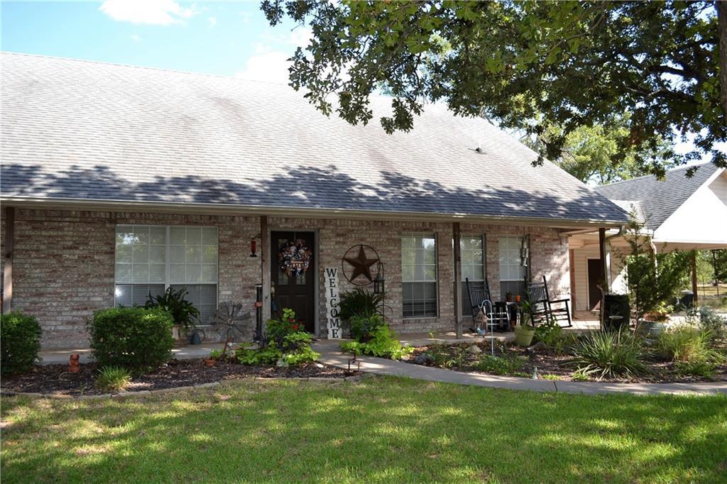 545 Ellis Drive, Weatherford, TX 76088