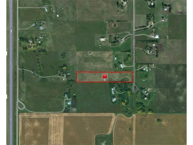 120 ST, Rural Foothills M.D., AB T1V 1N3