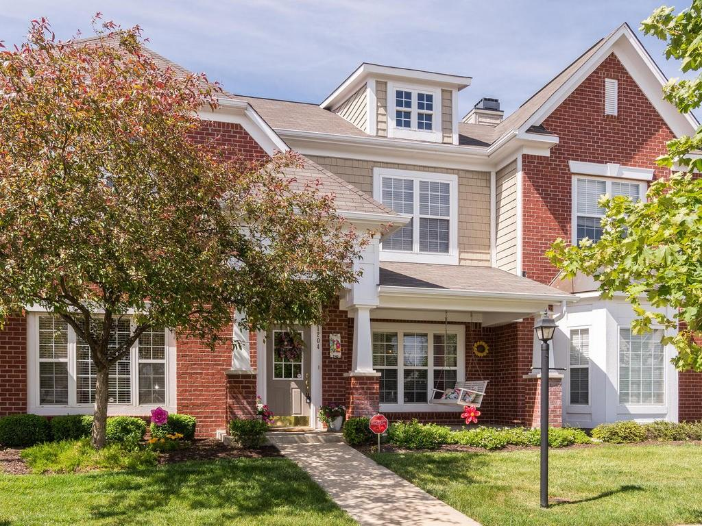 1204 Middlebury Drive, Westfield, IN 46074