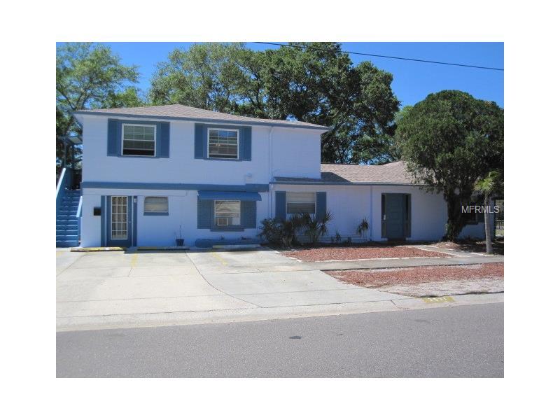 3631 PARK STREET N, ST PETERSBURG, FL 33710