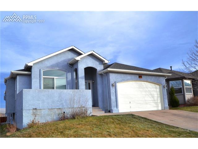 1451 W Costilla Street, Colorado Springs, CO 80905
