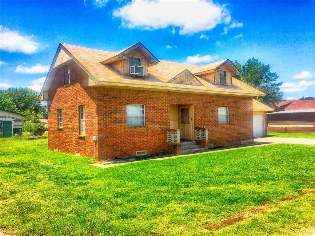 462401 174th, Newcastle, OK 73065