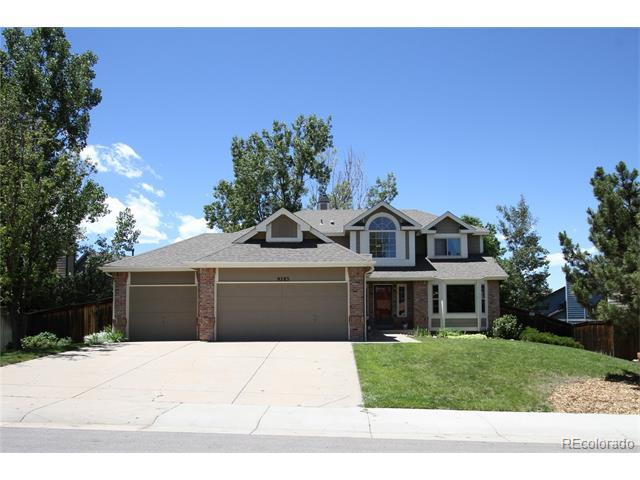 9283 Princeton Street, Highlands Ranch, CO 80130
