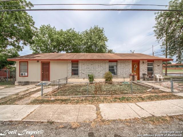 502 W FORMOSA BLVD, San Antonio, TX 78221