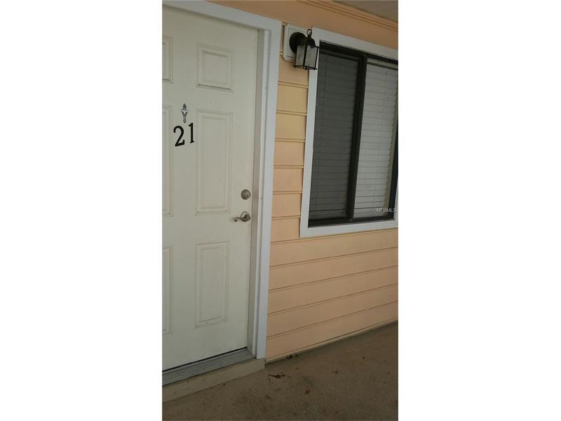 631 DELANEY AVENUE 21, ORLANDO, FL 32801