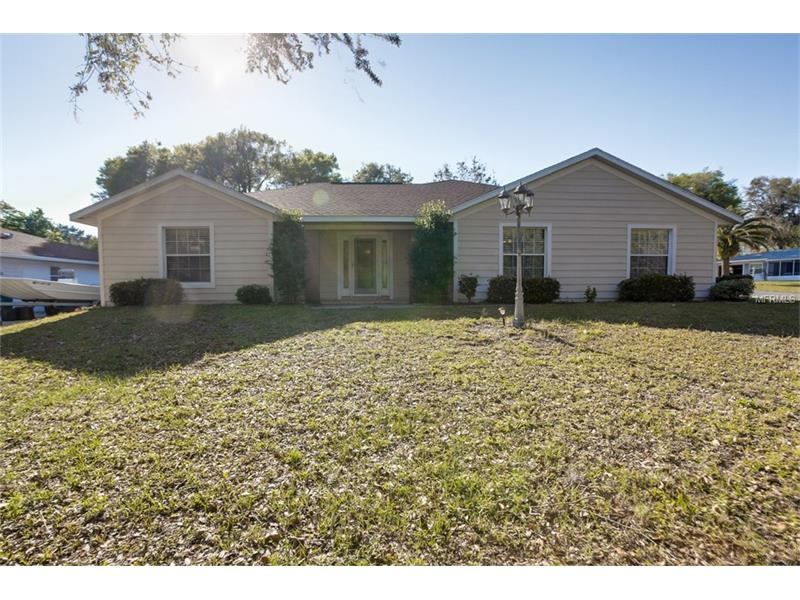 503 SUNSET ROAD, INVERNESS, FL 34453
