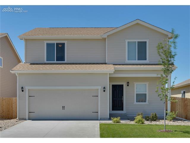 10147 Seawolf Drive, Colorado Springs, CO 80925