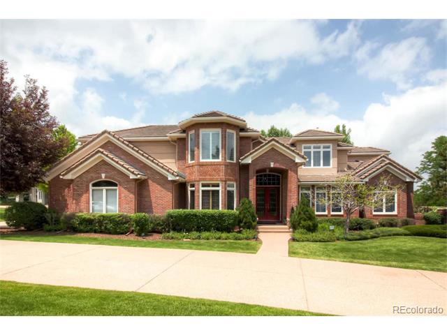 5791 S BEECH Court, Greenwood Village, CO 80121