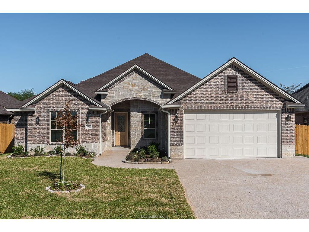 3042 Embers Loop, Bryan, TX 77808