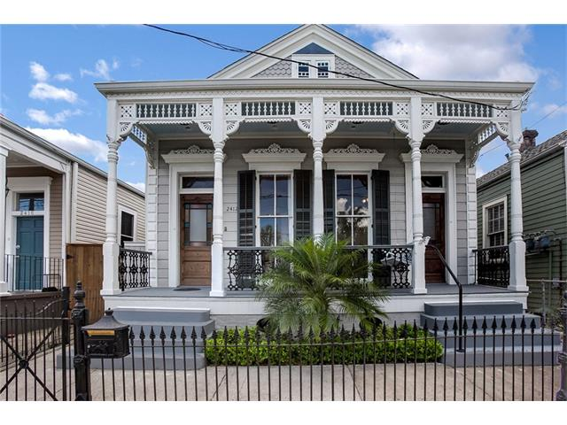 2412 CONSTANCE Street, New Orleans, LA 70130