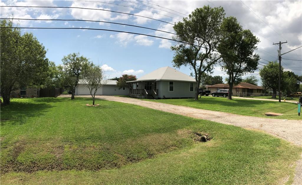 5408 Lexington Road, Corpus Christi, TX 78412
