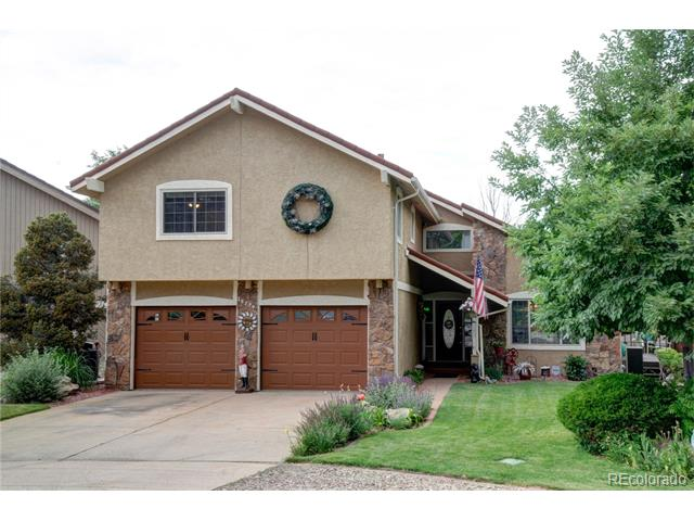 15779 Sandtrap Way, Morrison, CO 80465