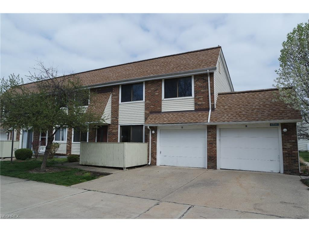 5551 Ivy Ct 8-B, Willoughby, OH 44094