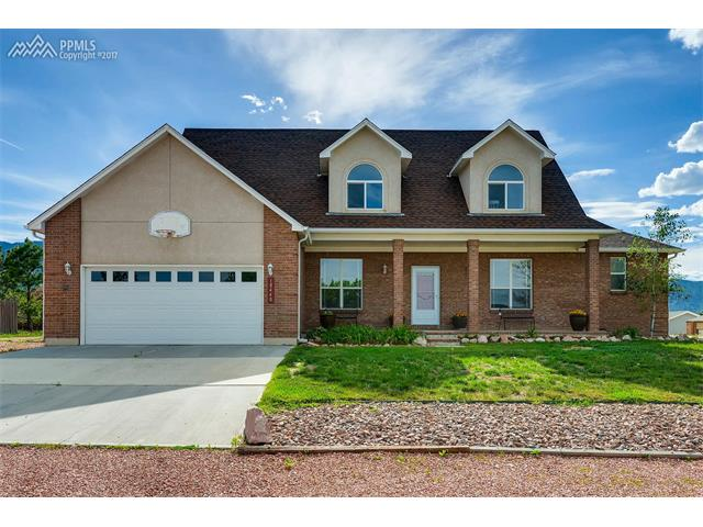 18440 Chandler Place, Monument, CO 80132