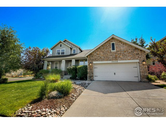 14552 Stargazer Dr, Broomfield, CO 80023