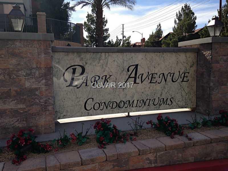 35 E AGATE Avenue 507, Las Vegas, NV 89123