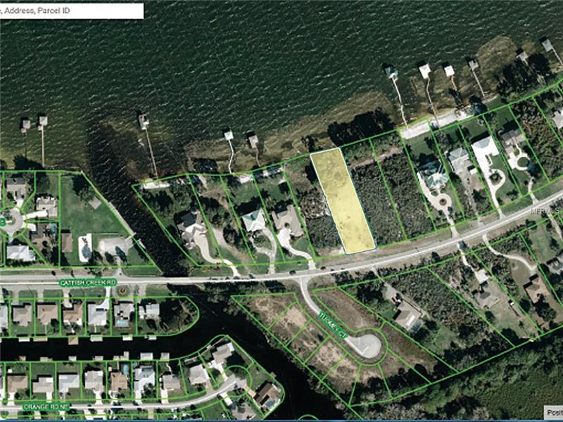 423 CATFISH CREEK ROAD, LAKE PLACID, FL 33852